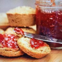 Paleolicious Bread and Jam